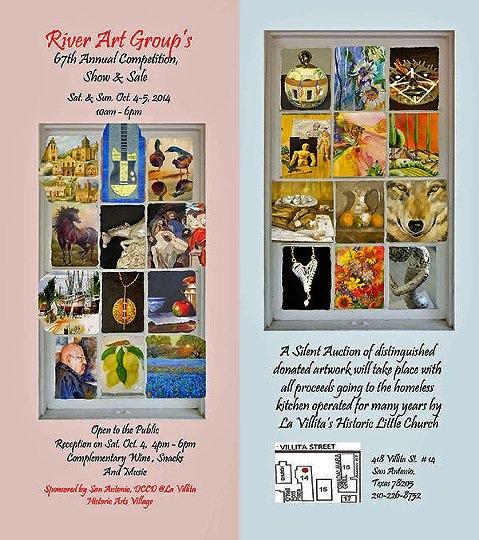 River Art Group
